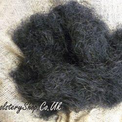 black algerian fibre
