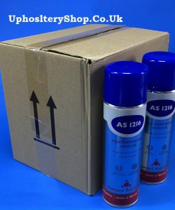 AS1216 12 cans box