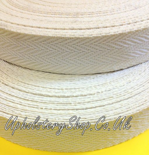 "Atlas Webbing 2"" (50mm) wide"