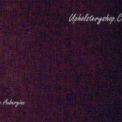 aubergine sally