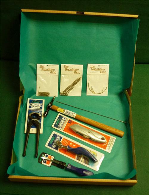 Gift Tool Kit