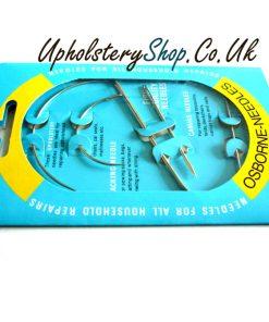 Osborne Universal Repair Kit K-1