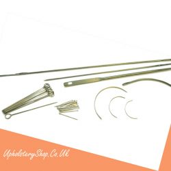 Upholsterers Needle Kit (Professional)