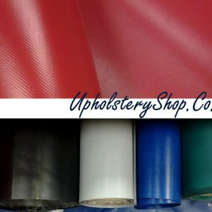 Heavy Duty PVC Coated Polyester