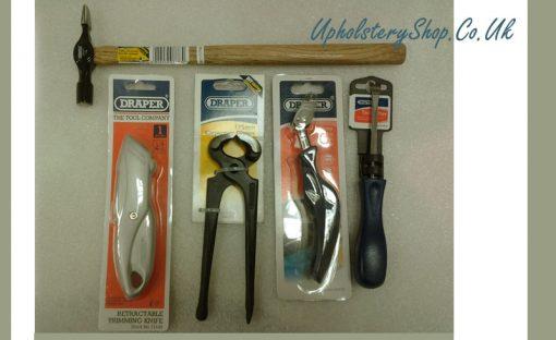 saver kit 4