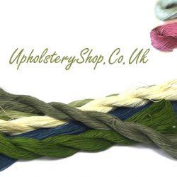 Waxed Linen Slipping Thread