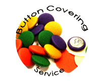 Button Covering Service