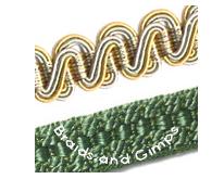 Braids and Gimps