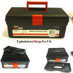 Tool Storage Box Draper