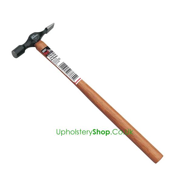 Pin Hammer Redline Draper Hardwood Shaft
