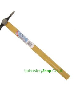 Silverline 4oz upholstery pin hammer