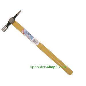 Silverline 4oz upholstery pin hammer
