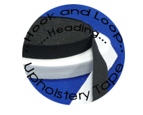 Upholstery Tapes