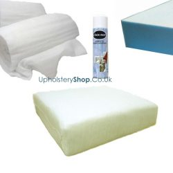foam wrapping service