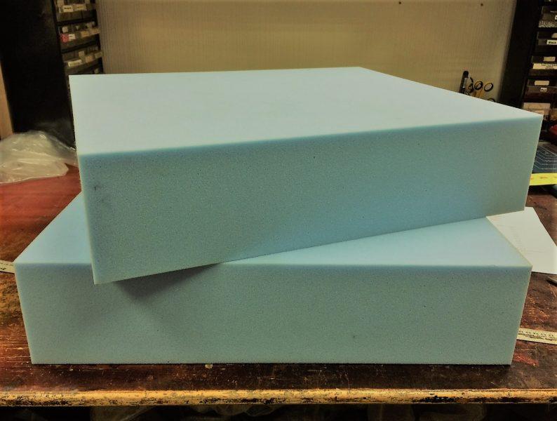 Foam Pad 6 x 23.5 x 20 inches