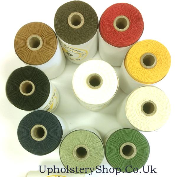 Barbour Linen Slipping Thread (50g Cop)