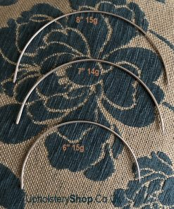 """Curved Needles 6"""", 7"""", 8"""""""