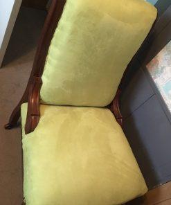 Victorian Nursing Chair K