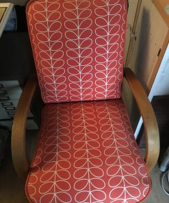 1930s Easy Chair
