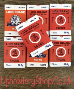 Lion Brand Tacks