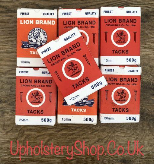 Lion Brand Tacks